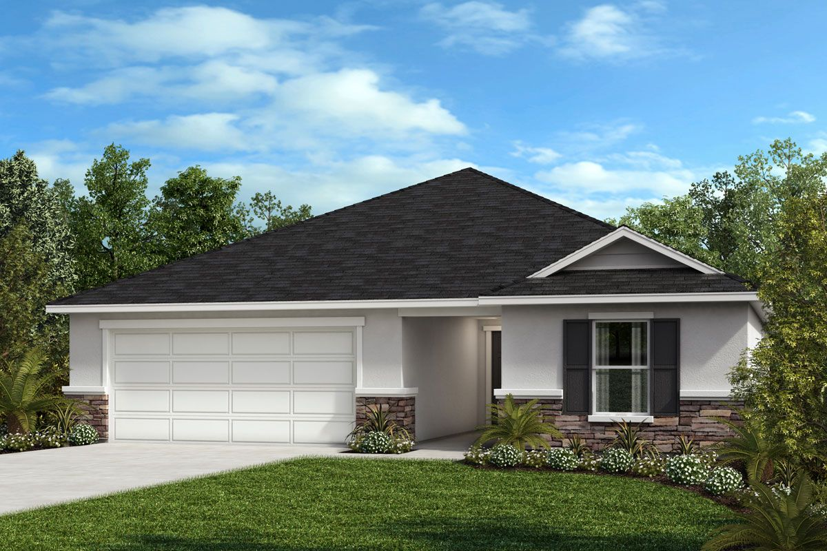 Photo of Plan 1933 in Winter Haven, FL 33881