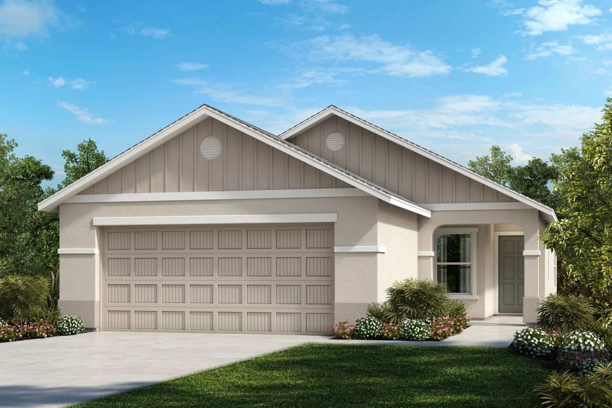 Photo of Plan 1541 in Winter Haven, FL 33881