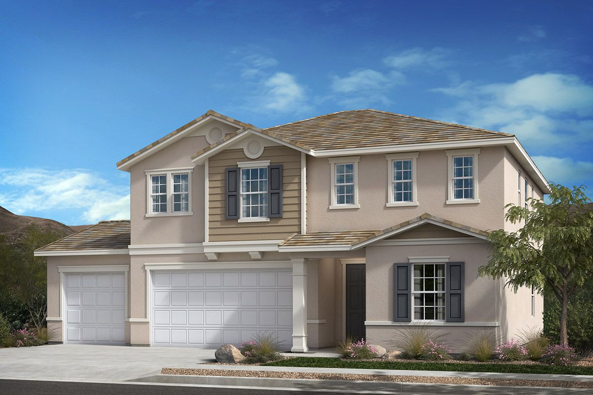 Single Family for Sale at Residence Four 510 Bridle Place Escondido, California 92026 United States