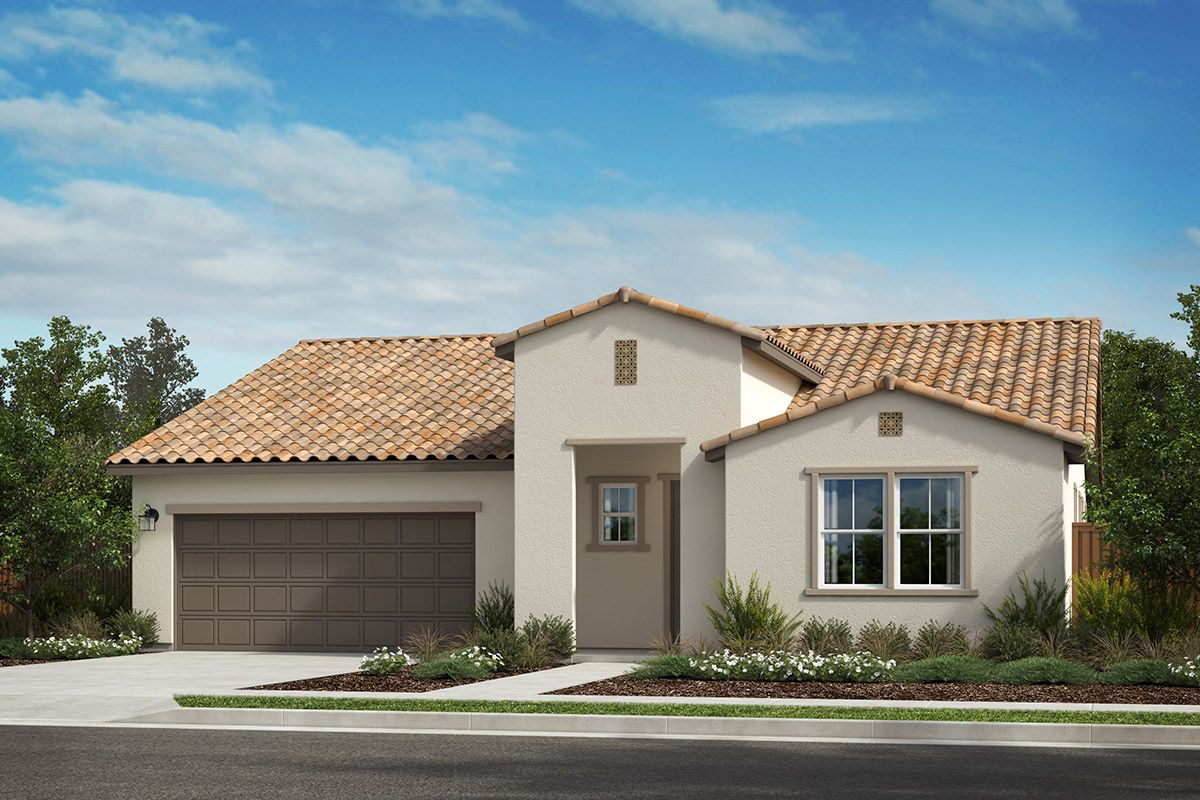 Single Family for Active at Live Oak At University District - Plan 2152 5858 Kittyhawk Pl. Rohnert Park, California 94928 United States