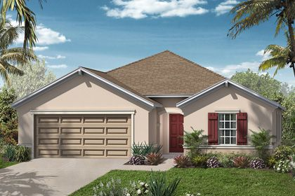 Single Family for Sale at Tuscany Woods - The Manchester 101 Tuscany Bend St. Daytona Beach, Florida 32117 United States