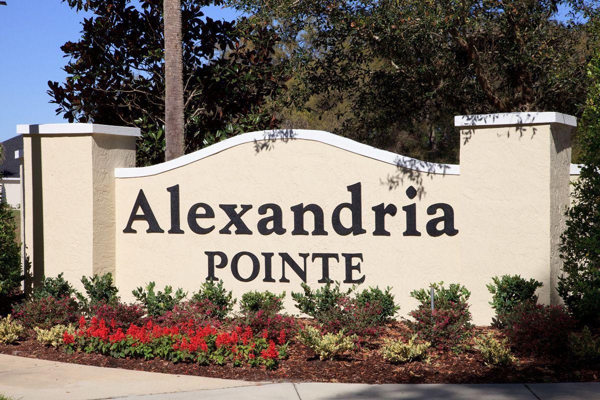 Photo of Alexandria Pointe in Deland, FL 32724