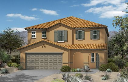 kb home reserves at pearl creek plan 1849 modeled 1107271 henderson nv new home for sale