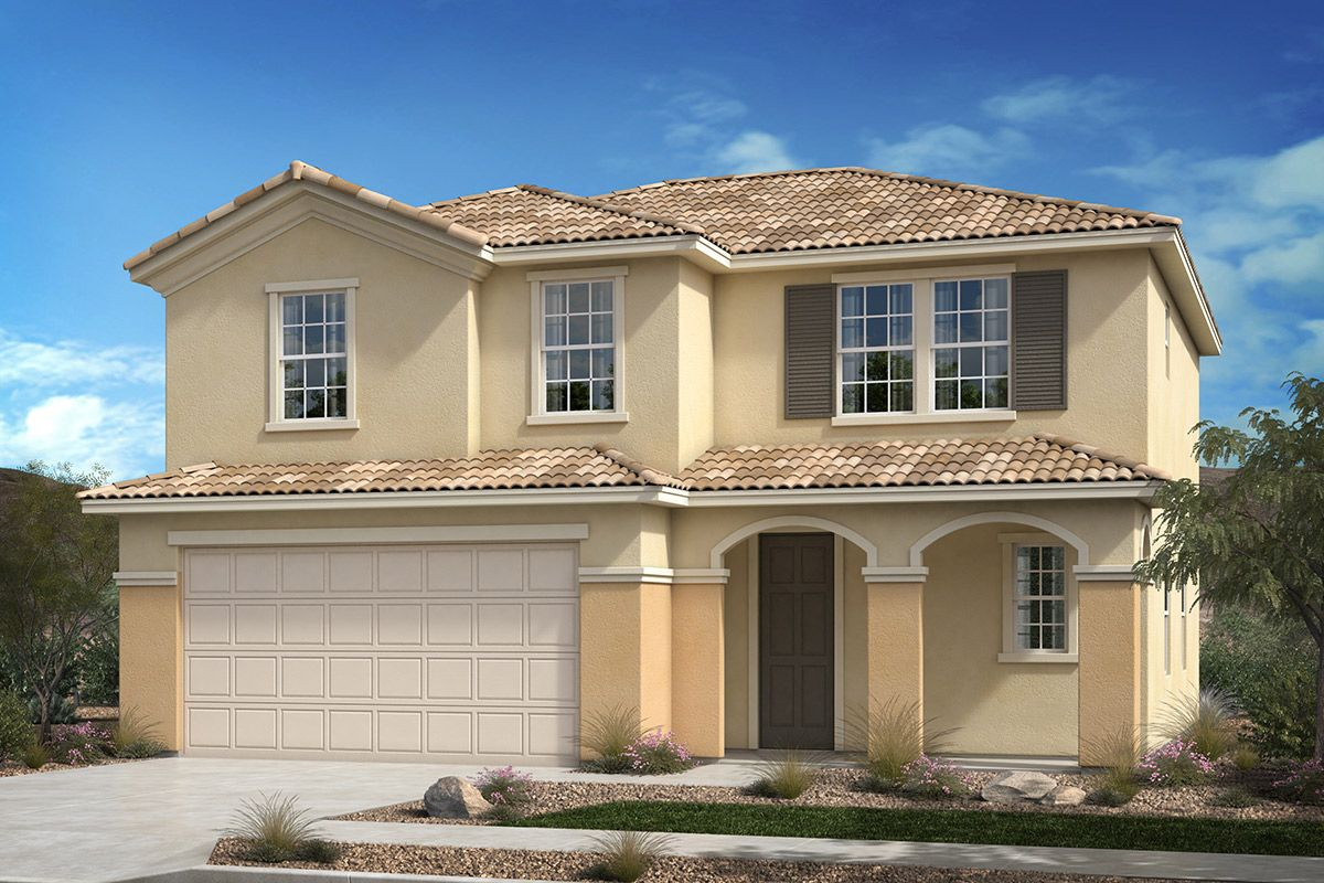 Single Family for Sale at Residence One 8629 Camden Drive Santee, California 92071 United States