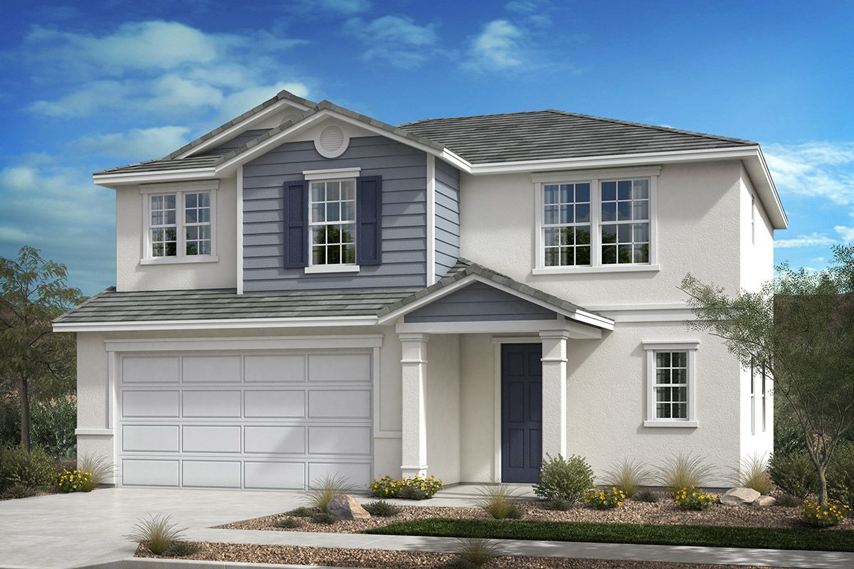 Single Family for Sale at Residence One 8701 Camden Drive Santee, California 92071 United States