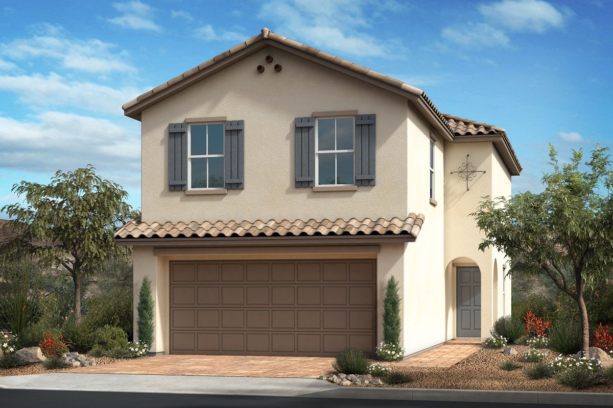kb home inspirada landings at inspirada plan 2080 1383614 henderson nv new home for sale
