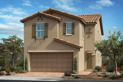 kb home inspirada landings at inspirada plan 2115 modeled 1383615 henderson nv new home