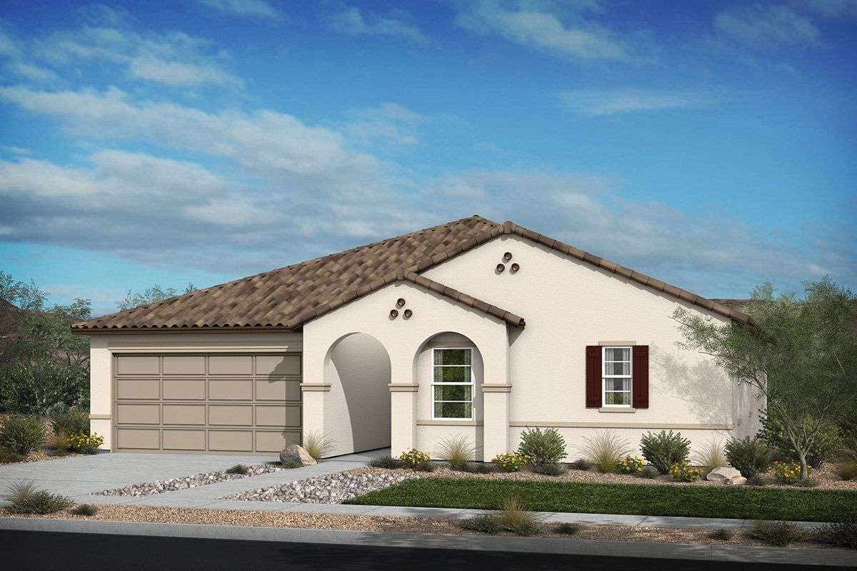 Single Family for Sale at River Village - Residence One 10707 Braverman Dr. Santee, California 92071 United States