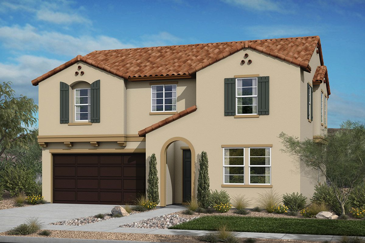 Single Family for Sale at River Village - Residence Two 10707 Braverman Dr. Santee, California 92071 United States