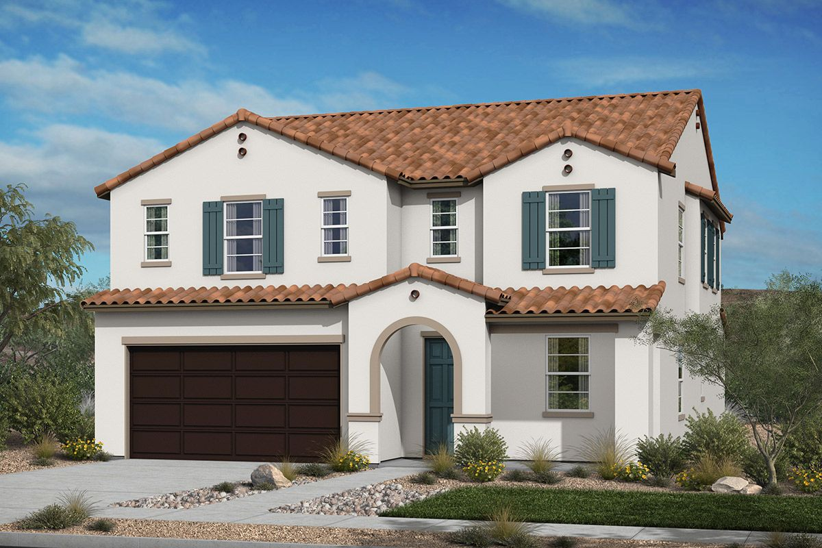 Single Family for Sale at River Village - Residence Three 10707 Braverman Dr. Santee, California 92071 United States