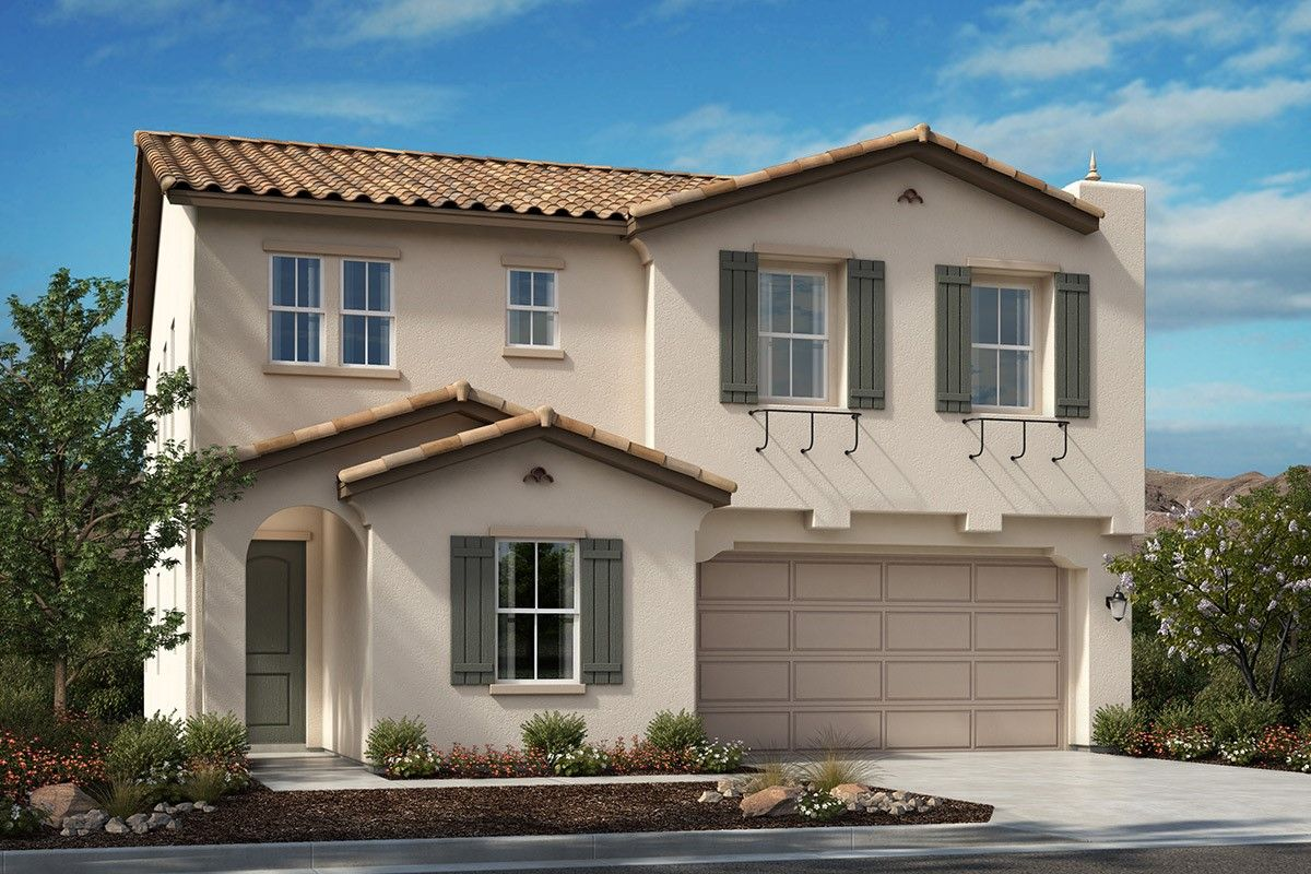 Unique la famille pour l Vente à Caraway At Terramor - Residence Six Modeled 24719 Branch Ct. Corona, California 92883 United States