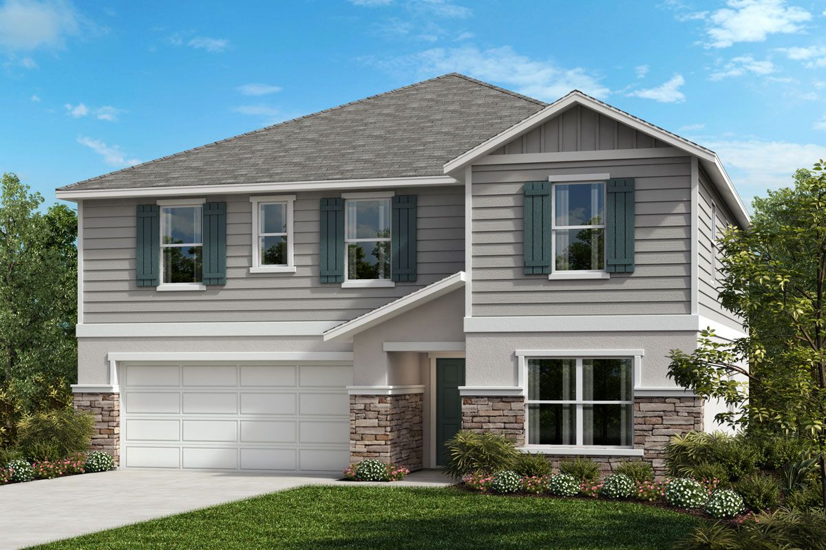 Photo of Plan 3016 in Winter Haven, FL 33881