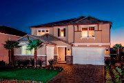 Single Family for Sale at Residence 4517 Modeled 19183 Bension Drive Santa Clarita, California 91350 United States