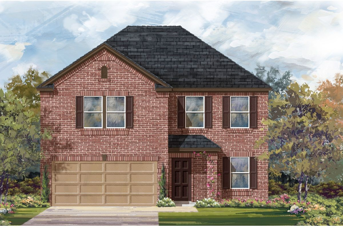 Photo of 14309 Silver Lace Ln., Pflugerville, TX 78660