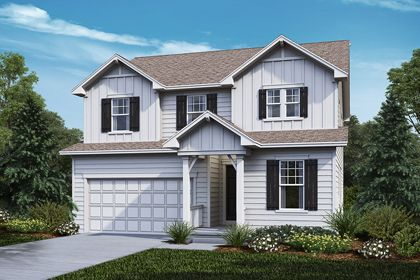 Single Family for Sale at Panorama At The Meadows - Loveland 2651 Modeled 3897 Forever Cir. Castle Rock, Colorado 80109 United States