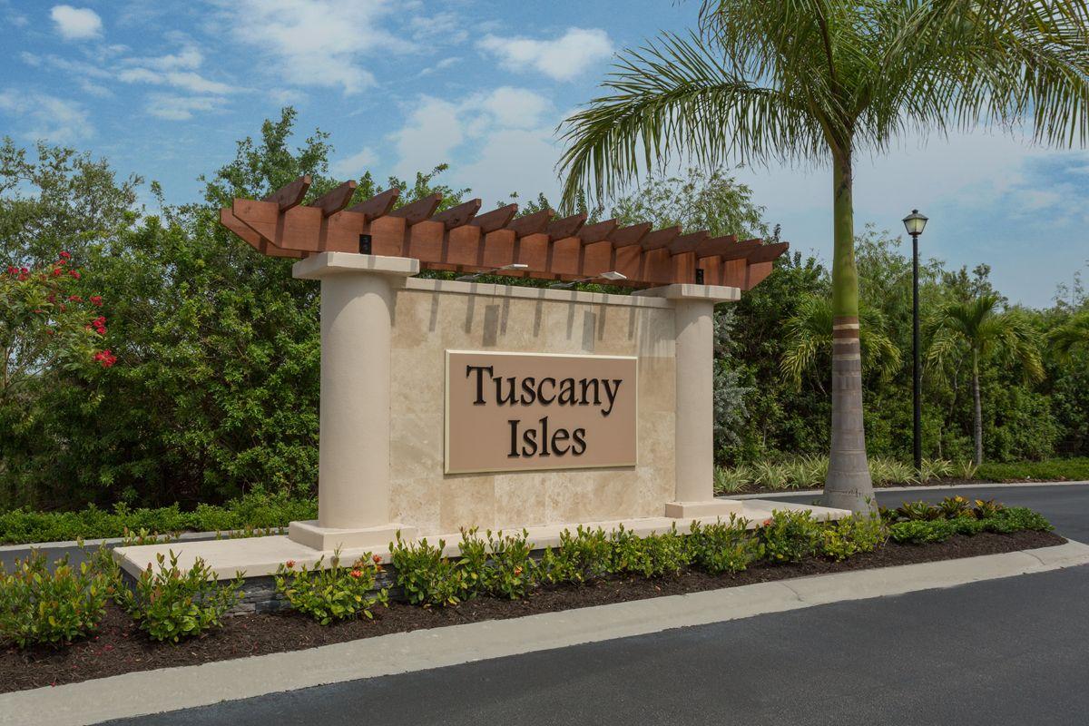 Photo of Tuscany Isles in Punta Gorda, FL 33950