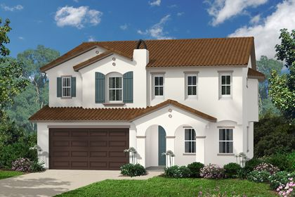 Single Family for Sale at Arroyo Vista At The Woodlands - Residence 3481 3434 Aspen Street Simi Valley, California 93065 United States
