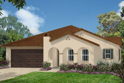 Single Family for Sale at Arroyo Vista At The Woodlands - Residence 2414 3434 Aspen Street Simi Valley, California 93065 United States