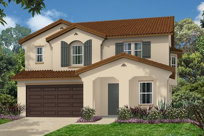 Single Family for Sale at Arroyo Vista At The Woodlands - Residence 3292 3434 Aspen Street Simi Valley, California 93065 United States