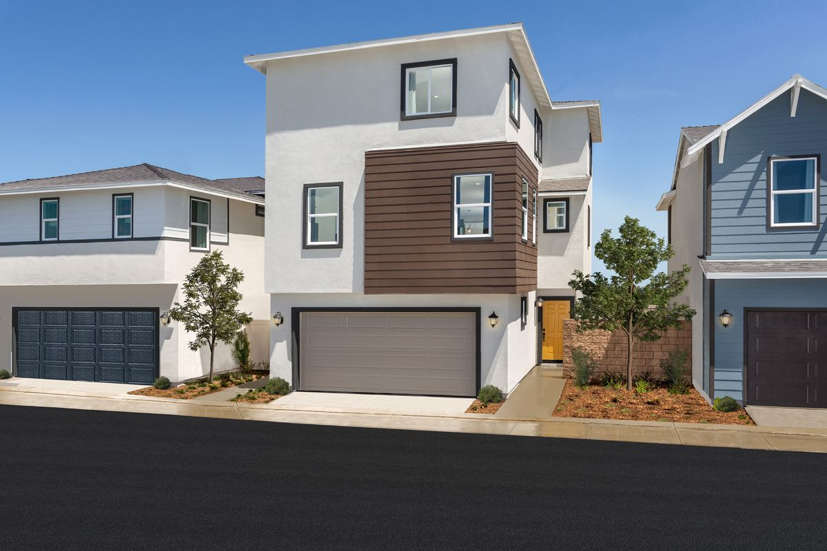Single Family for Active at Villas At Harbor Pointe - Residence 2376 Modeled 24502 Normandie Ave. Harbor City, California 90710 United States