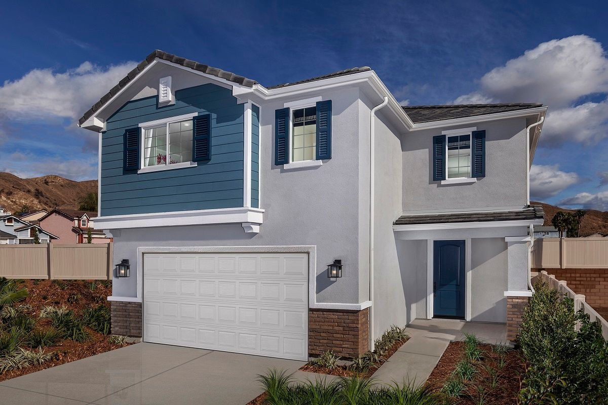 Single Family for Active at Sagecrest - Residence 3 Modeled 11644 N. Amsterdam Ln. Lake View Terrace, California 91342 United States