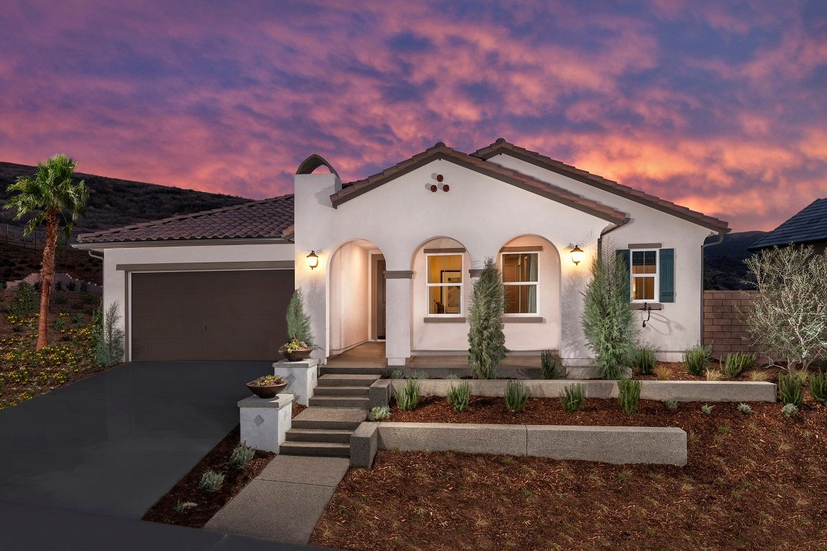 Single Family for Active at Residence 2852 Modeled 397 Almond Ln Simi Valley, California 93065 United States
