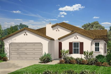 Single Family for Active at Arroyo Vista At The Woodlands - Residence 2102 3434 Aspen Street Simi Valley, California 93065 United States
