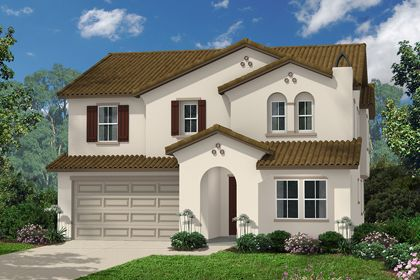 Single Family for Sale at Arroyo Vista At The Woodlands - Residence 3065 3434 Aspen Street Simi Valley, California 93065 United States