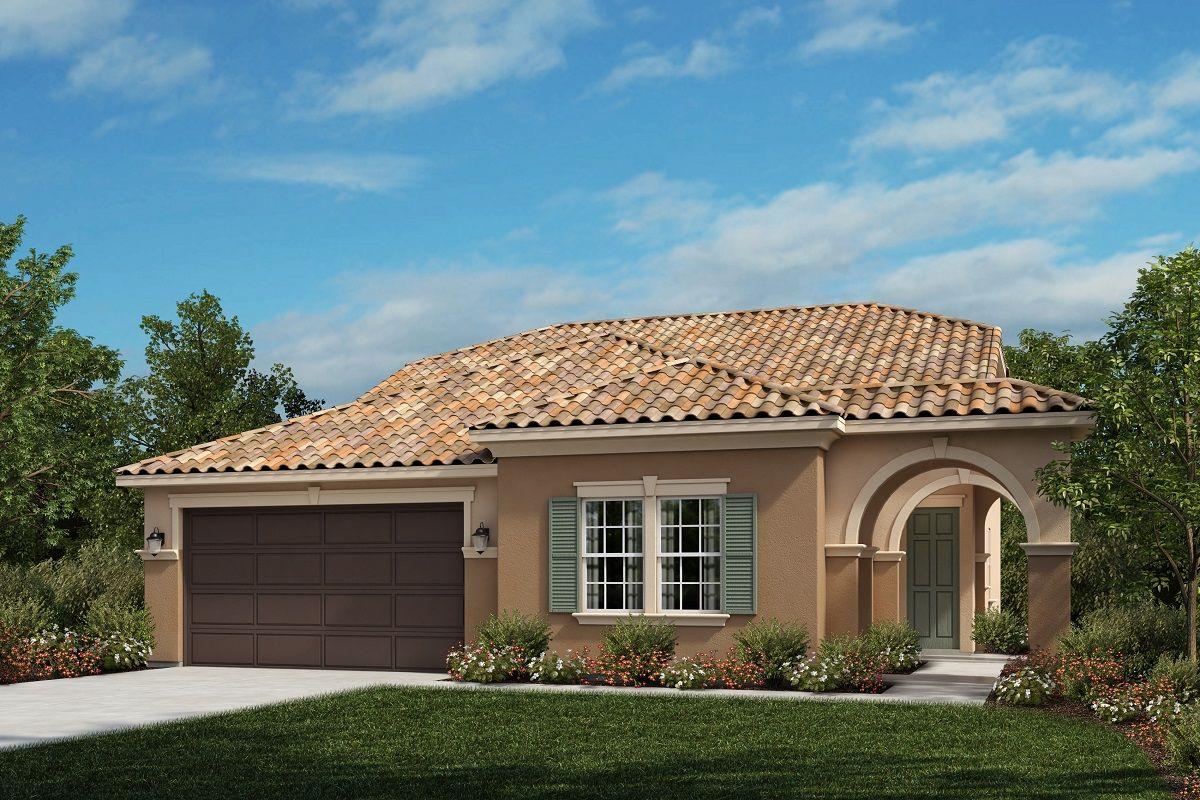 Single Family for Active at Citrus Glen - Residence 2733 26631 Meyer St. Redlands, California 92373 United States
