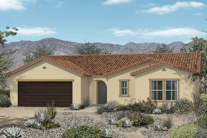 Single Family for Sale at Wildflower At Las Haciendas - Residence Two Modeled 15985 Laramie Way Victorville, California 92394 United States