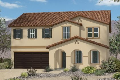 Single Family for Sale at Wildflower At Las Haciendas - Residence Four 15985 Laramie Way Victorville, California 92394 United States