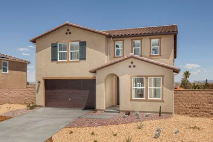 Single Family for Sale at Wildflower At Las Haciendas - Residence Five Modeled 15985 Laramie Way Victorville, California 92394 United States