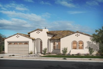 Single Family for Sale at La Ventana - Residence 2778 5072 S. Secret Garden Ln. Ontario, California 91764 United States