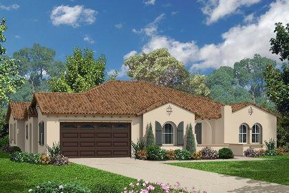 5072 S. Secret Garden Ln., Ontario, CA Homes & Land - Real Estate