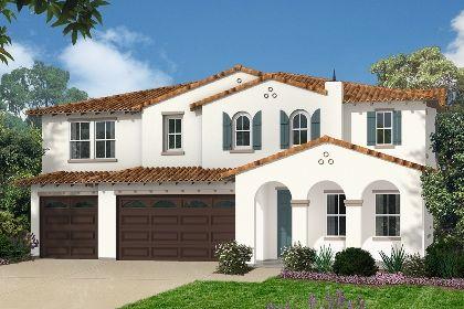 Single Family for Sale at La Ventana - Residence 4076 5072 S. Secret Garden Ln. Ontario, California 91764 United States