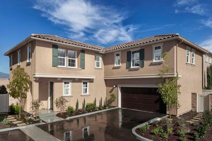 Single Family for Sale at Symmetry At The Lodge - Residence Three Modeled 13060 Irisbend Avenue Corona, California 92880 United States