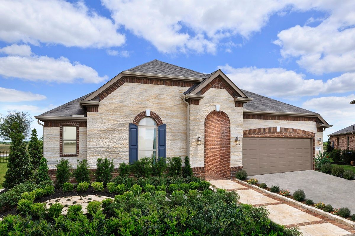 Kb Homes For Sale In Katy Tx