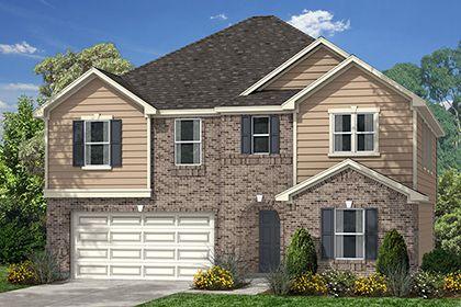 Single Family for Sale at Rivergrove - Plan 2478 Modeled 20665 W Lake Houston Pkwy Kingwood, Texas 77346 United States