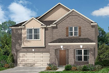 Single Family for Sale at Rivergrove - Plan 3204 20665 W Lake Houston Pkwy Kingwood, Texas 77346 United States