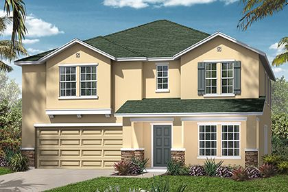 Photo of The Carrington in Middleburg, FL 32068