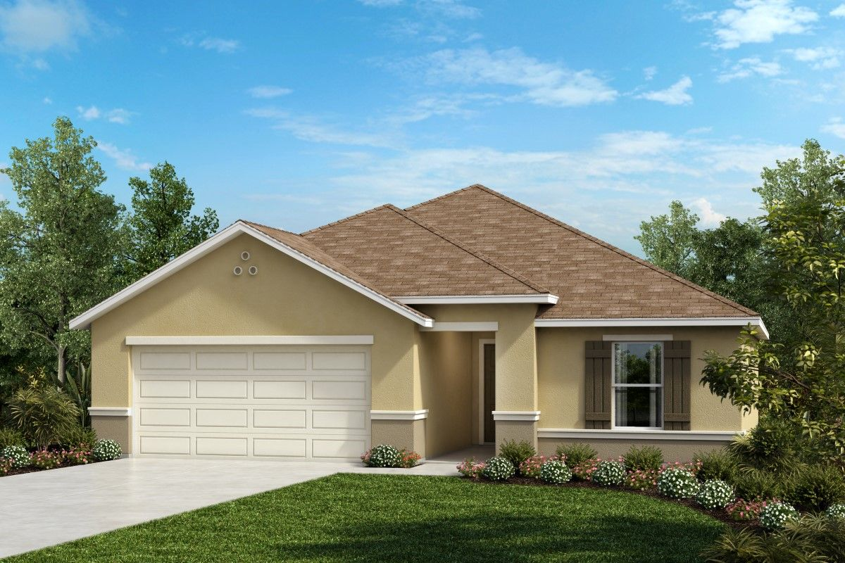New Construction Homes For Sale In Jacksonville Fl