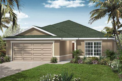Photo of The Stockbridge in Middleburg, FL 32068