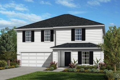 Single Family for Sale at Heron Isles - The Camden 97476 Albatross Dr. Yulee, Florida 32097 United States
