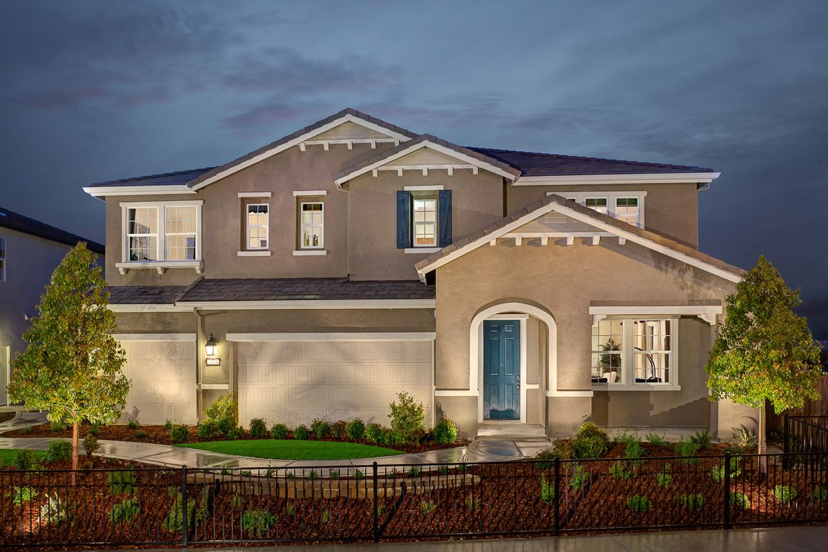 Photo of Legato at WestPark in Roseville, CA 95747