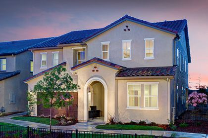 Single Family for Sale at Aria At Westpark - Plan 3418 5017 Maestro Way Roseville, California 95747 United States