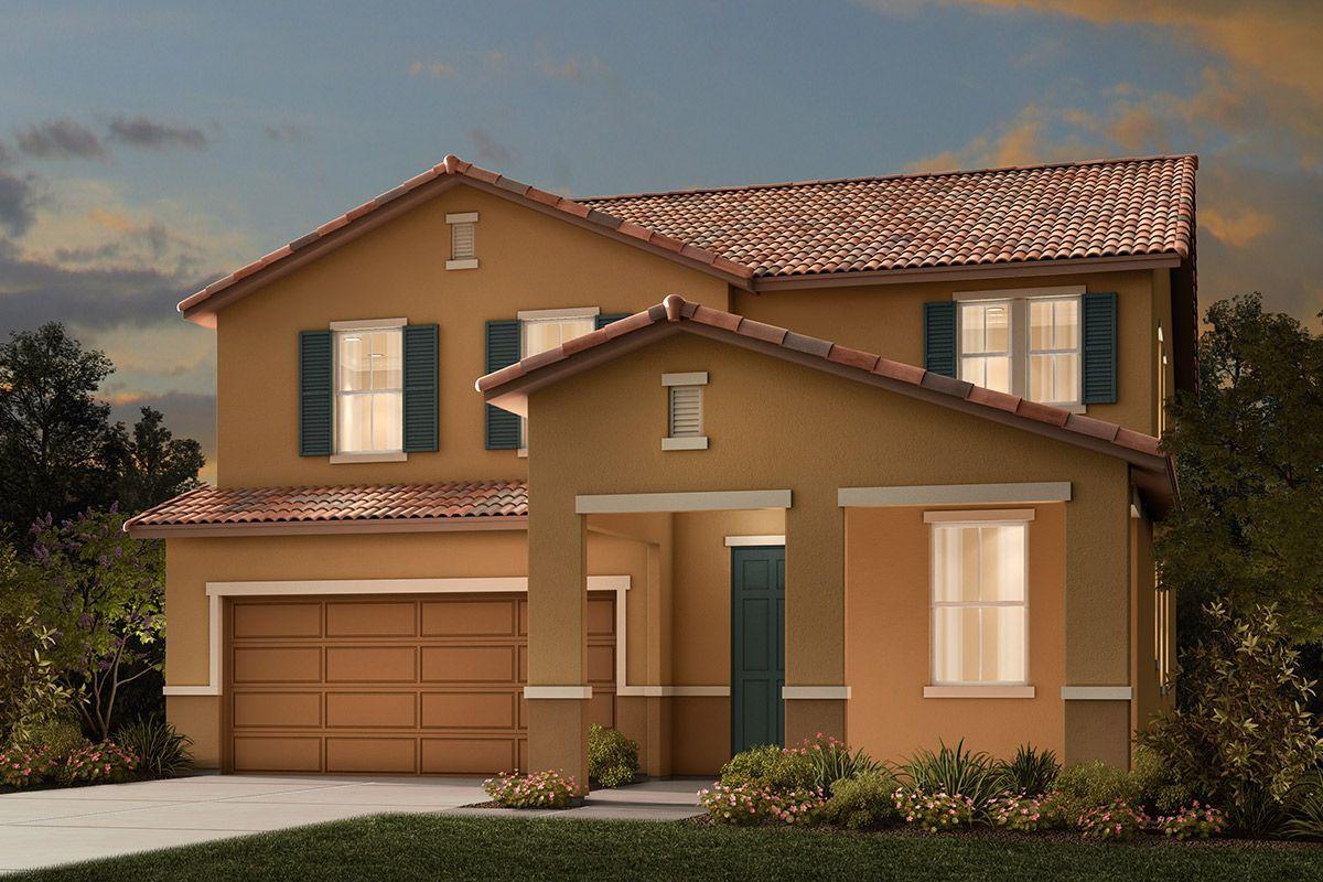 Single Family for Sale at Plan 2674 3131 Mc Cartney Way Stockton, California 95212 United States