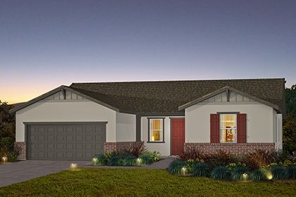 Single Family for Sale at Avalon - The Brianna 10301 Petty Lane Stockton, California 95212 United States