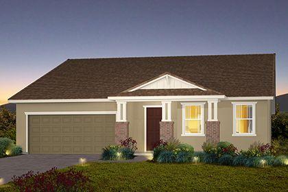 Single Family for Sale at Avalon - The Marlow 10301 Petty Lane Stockton, California 95212 United States