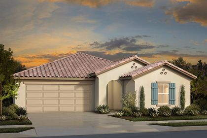 Single Family for Sale at Montego - Plan 2 3347 Montego Ave. Stockton, California 95205 United States
