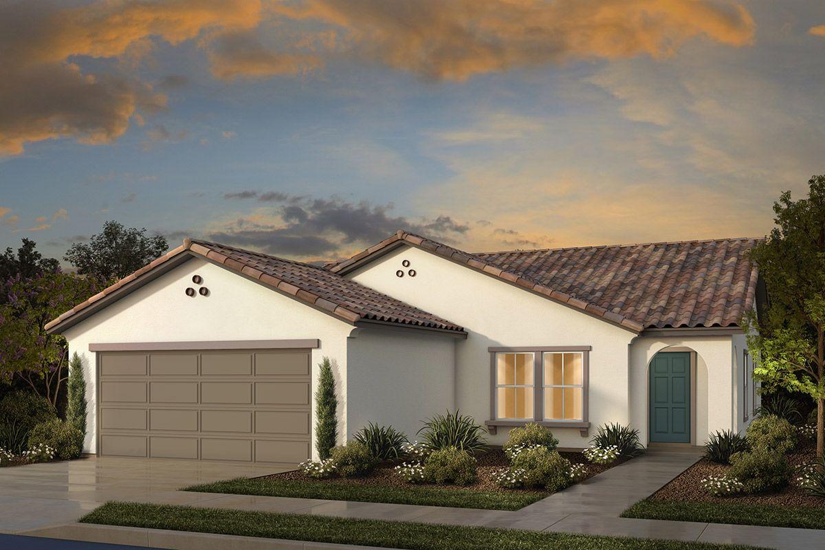 Single Family for Sale at Montego - Plan 1 3347 Montego Ave. Stockton, California 95205 United States